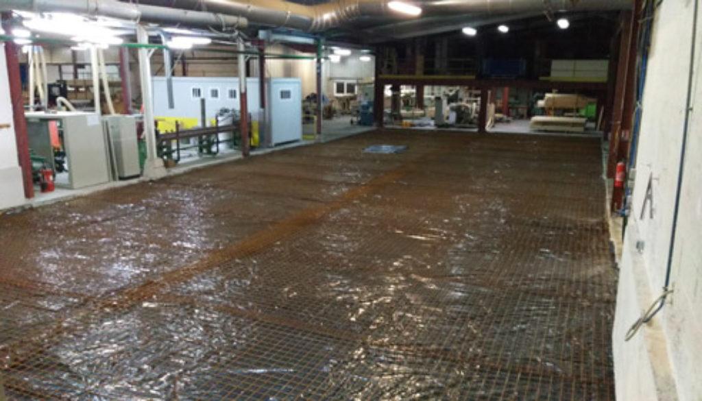 hidreau BTP à Sonnac, Charentes Maritime (17) - maçonnerie, travaux publics